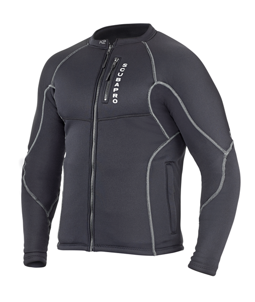 Bild von Scubapro - K2 Medium Top Damen